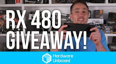 rx 480 giveaway